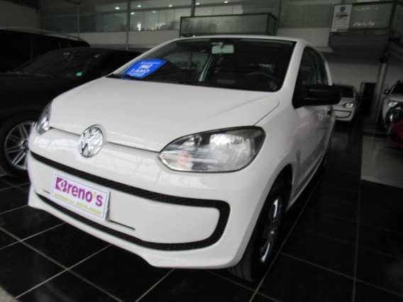 Volkswagen Up! Up! Take 1.0 T. Flex 12v 3p Flex Manual