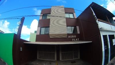 Apartamento - Flat, Para Aluguel Em Ilhéus/ba - 925