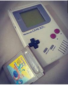 Game Boy Classsic 1 Cartucho Megaman