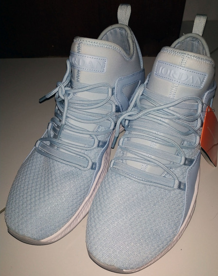 Tenis Nike Jordan Formula 23 Com Etiqueta! (sem Caixa)