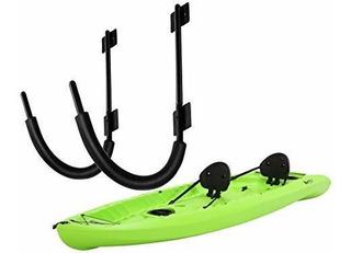 Kayak De Refuerzo Juego De Ganchos De Pared Para Kayaks Y P