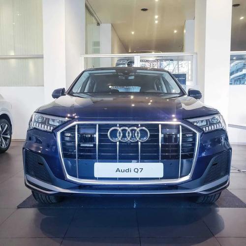 Audi Q7 45 Tdi 249cv S Line Quattro 2021 M