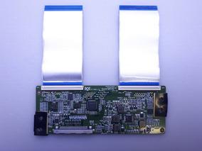Placa T-con Aoc Le43s5970s Display Tpv