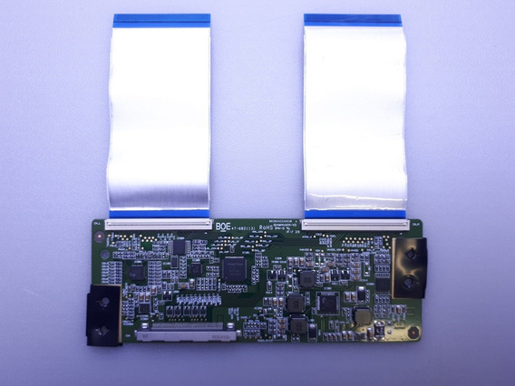 Placa T-con Aoc Le43s5970s Display Tpv