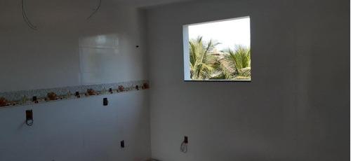 Apartamento Em Itaipuaçu, Maricá/rj De 65m² 2 Quartos À Venda Por R$ 252.000,00 - Ap963358