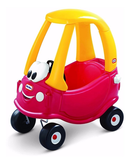 Carrito Buggy Montable Para Niño Cozy Coupe Little Tikes Msi
