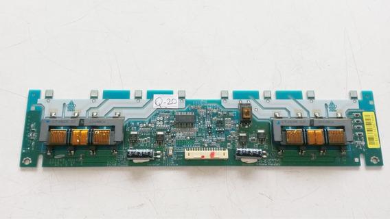 Placa Inverter Samsung Ln26c450 Ss1260-4uc01 Original