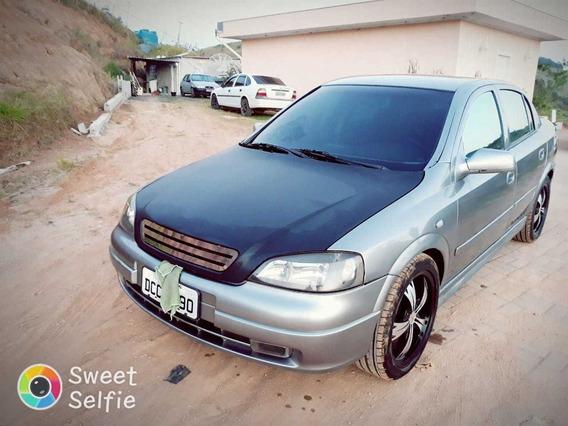 Chevrolet Astra Expression Cd 2.0 8v