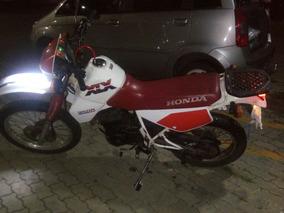 Honda Xlx 350 350 R