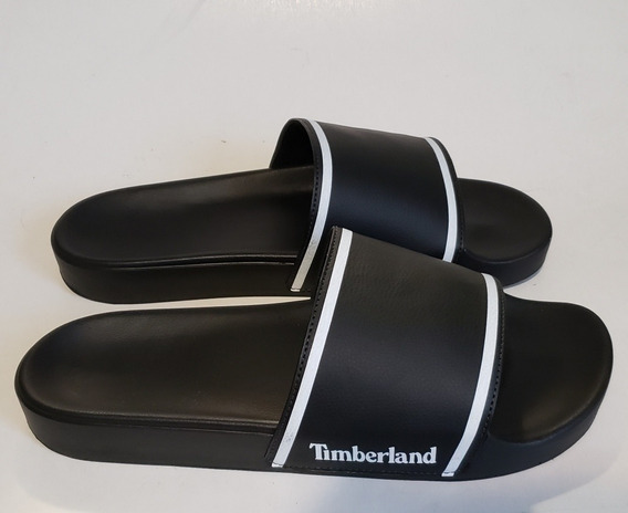 Chinelo Slide On Timberland T43 Original