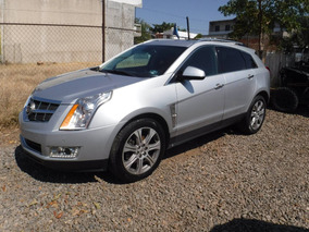 Cadillac Srx4 2012 4x4 Impecable!!