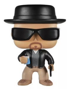 Funko Pop! Television Heisenberg Breaking Bad 162