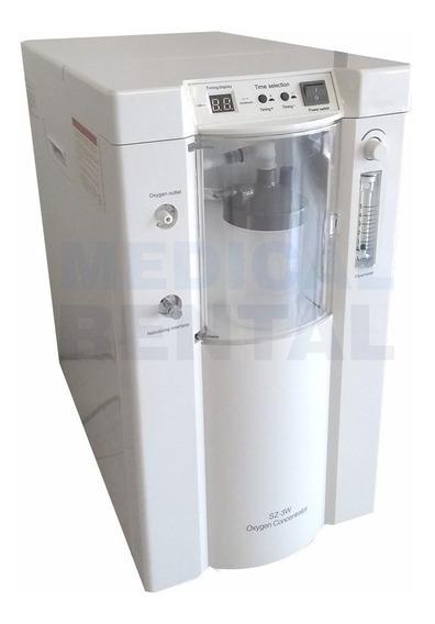 .concentrador De Oxigeno 3 Litros