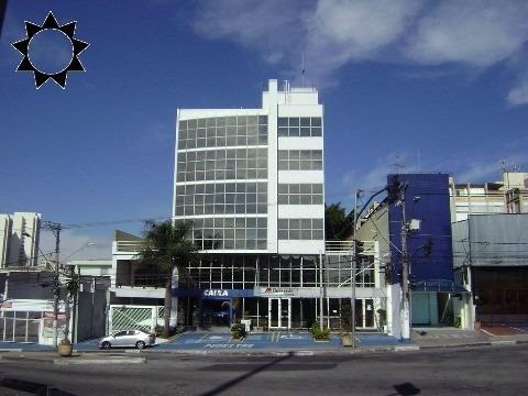 Prédio Para Locação Vila Yara, Osasco - Pr00093