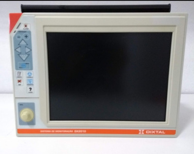 Monitor Dixtal 2010