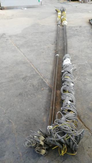 Resistencias Eléctricas Acero Inoxidable Tubular Sumergibles