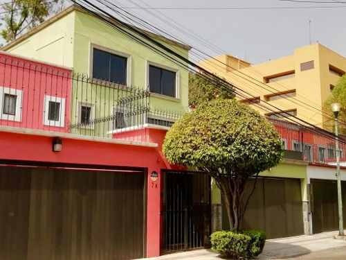 Casa En Venta De 3 Recs En Guadalupe Innn