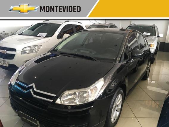 Citroën C4 Extra Full 2012