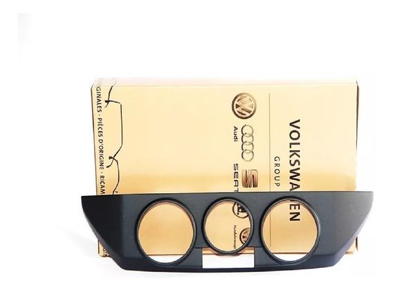 Moldura Ar Condicionado Polo 2003 Até 2015 Nova E Original
