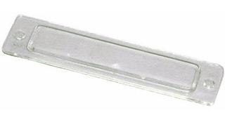 Lente Lanterna Placa Kombi 1500 / Clipper /95