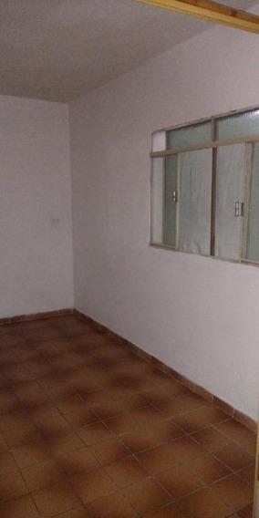 Casa Em Cidade Líder, São Paulo/sp De 35m² 1 Quartos Para Locação R$ 650,00/mes - Ca587379