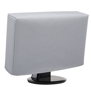Lcd Monitor De Computadora Dust Cover/flat Protector De Visu