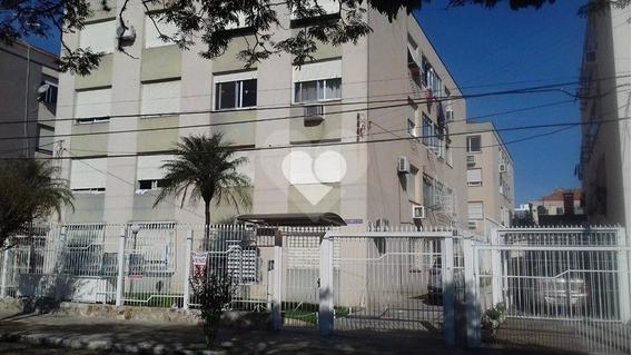 Apartamento Amplo De 2 Dormitórios Próximo A Sertório - 28-im421036