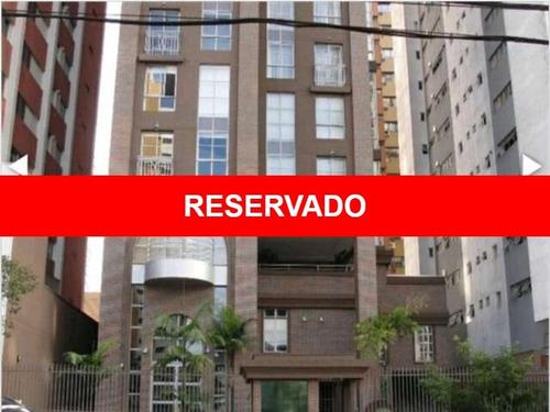Imagem 1 de 15 de Loft No Bairro Batel - Ap-0145 - 3295092
