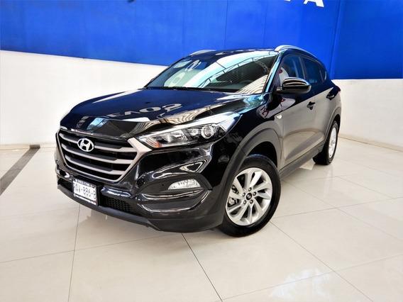 Hyundai Tucson Gls Premium Aut. 2018