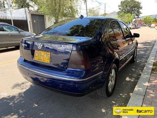 Volkswagen Jetta Mt