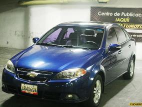 Chevrolet Optra Hatchback