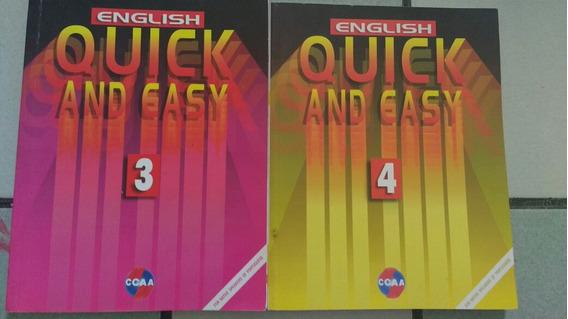 Livros De Inglês Texto E Gramática Frete Grátis