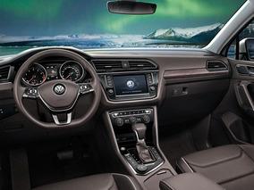 Volkswagen Tiguan Conforline C/ Techo 2.0 Turbo 2018 Cm