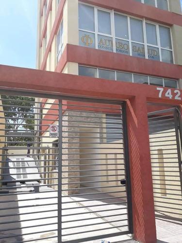 Departamento 3 Amb . Cercano A Plaza Muñiz