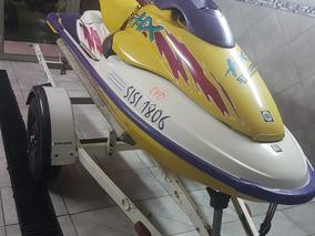 Moto De Agua Sea Doo Hx 720 Cc