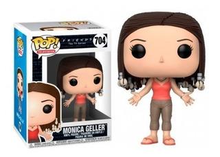 Funko Pop Monica Geller 704 Friends
