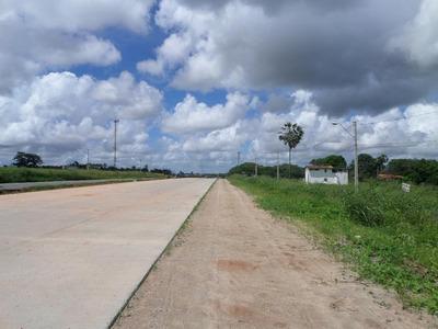 Terreno Em Urucutuba (jurema), Caucaia/ce De 0m² À Venda Por R$ 1.200.000,00 - Te169942