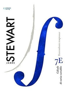 Calculo De Varias Variables Stewart Nuevo Cengage Original