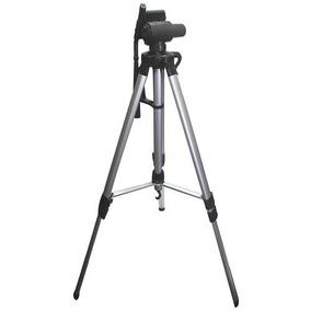 Tripe Universal Aluminio 1.70m Camera Filmadora Telescopio