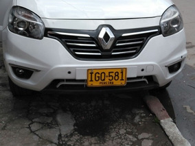 Renault Koleos 4x2