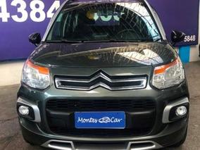 Citroen Aircross 1.6 Glx Aut. - Montes Car