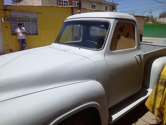 Ford 1953 Pickup