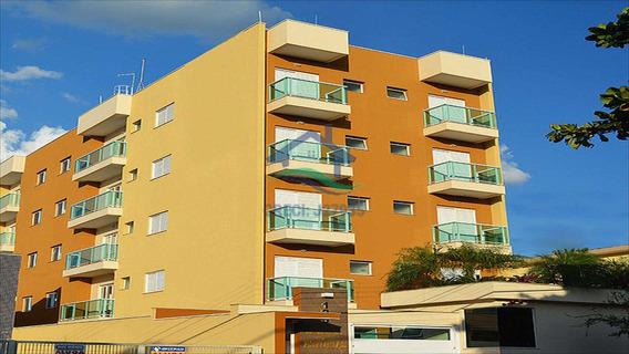 Apartamento No Alvinópolis Atibaia - V641