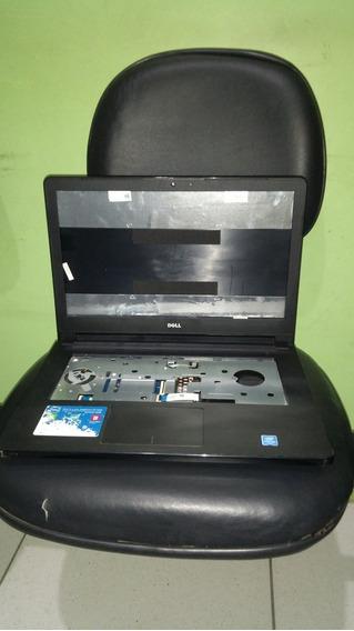 Carcaca Completa Do Notebook Dell Inspiron 14 5000