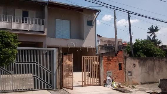 Casa À Venda Em Parque Jambeiro - Ca019494