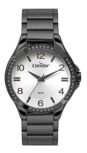 Relógio Feminino Condor Co2035mtn/4k