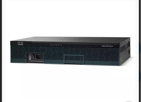 Router Cisco 2911/k9, Nuevo De Paquete! Con Tarjeta Hwic2t