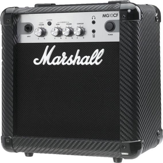 Caixa Amplificada Marshall