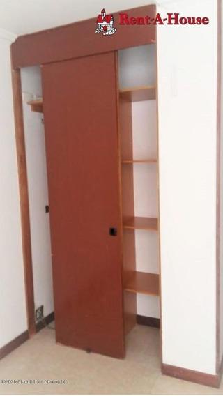 Apartamento En Hayuelos(bogota) Fr 20-1272