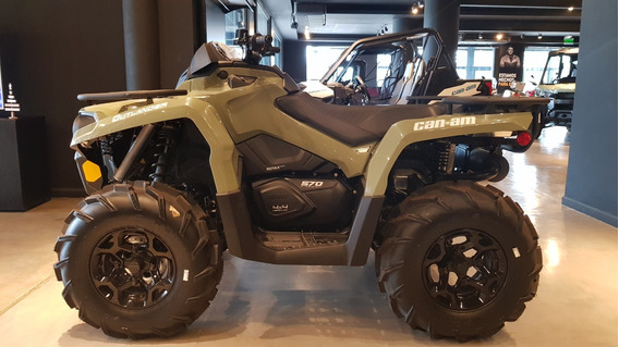 Can Am 570 L Pro Solo En Gs Motorcycle
